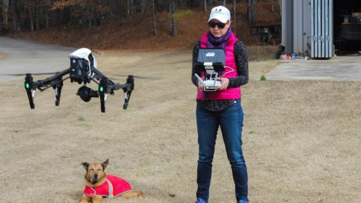 Drone Operators Share Lessons Learned