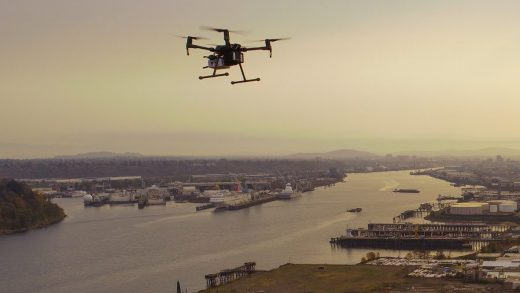 8 Ways Drones Are Lowering the Cost of Infrastructure Inspection
