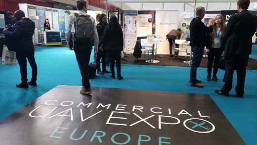 Witnessing the Growth of the Commercial Drone Market in Europe