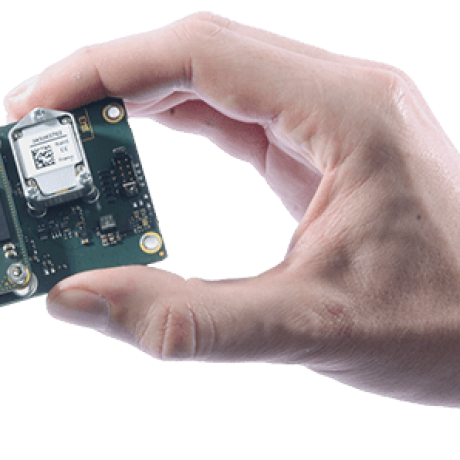 SBG Systems Introduces Quanta UAV, a New Line of INS/GNSS Systems