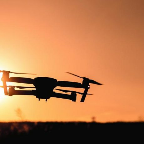 Amsterdam Drone Week and Commercial UAV Expo Europe to join forces
